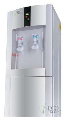 Кулер для воды Ecotronic H1-L White с компрессорным охлаждением