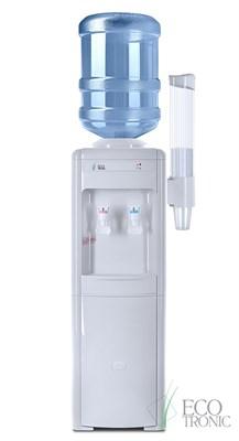 Кулер для воды Ecotronic H2-L с компрессорным охлаждением