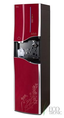Пурифайер Ecotronic V90-R4LZ Red