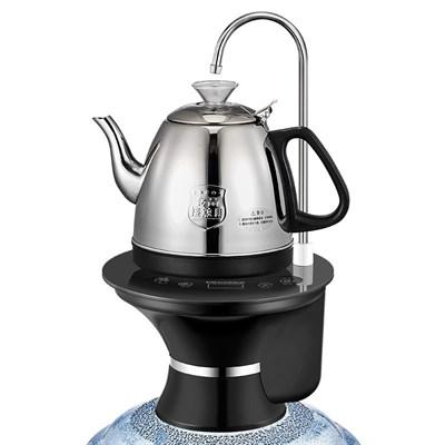 Чайный столик-помпа VATTEN DL516NFT
