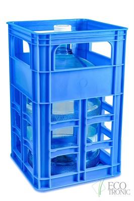 Ящик для защиты 19 л бутыли