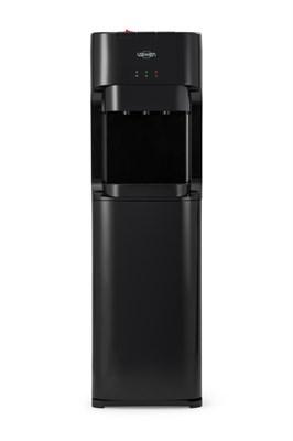 Кулер для воды VATTEN V45WE Black с электронным охлаждением