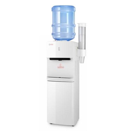 Напольный кулер для воды LC-AEL-420 White
