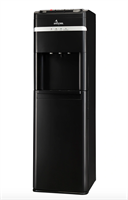 Кулер для воды ApexCool HD-1363 LD-N черный матовый