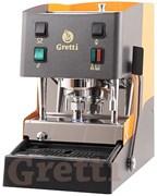 Чалдовая кофемашина Gretti TS-206 HB Orange