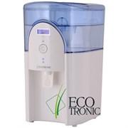 Чиллер для воды Ecotronic C6-1FE White