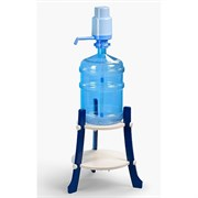 Подставка под бутыль 19 л пластиковая Dolphin