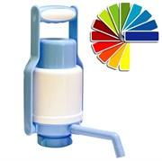 Помпа для воды Dolphin ECO+ (голубая)