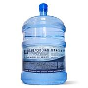 Павловская, 19 л, вода высшей категории