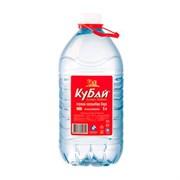 Кубай, 5 л, горная питьевая вода