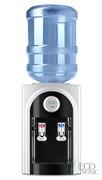 Настольный кулер для воды Ecotronic C21-TE Black