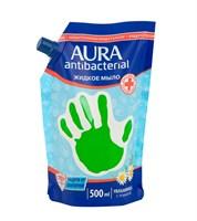 Жидкое мыло Aura Antibacterial 500 мл