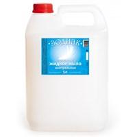 Мыло жидкое Зодиак перламутровое нейтральное, 5 л